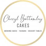 Cheryl Bottomley Cakes Logo