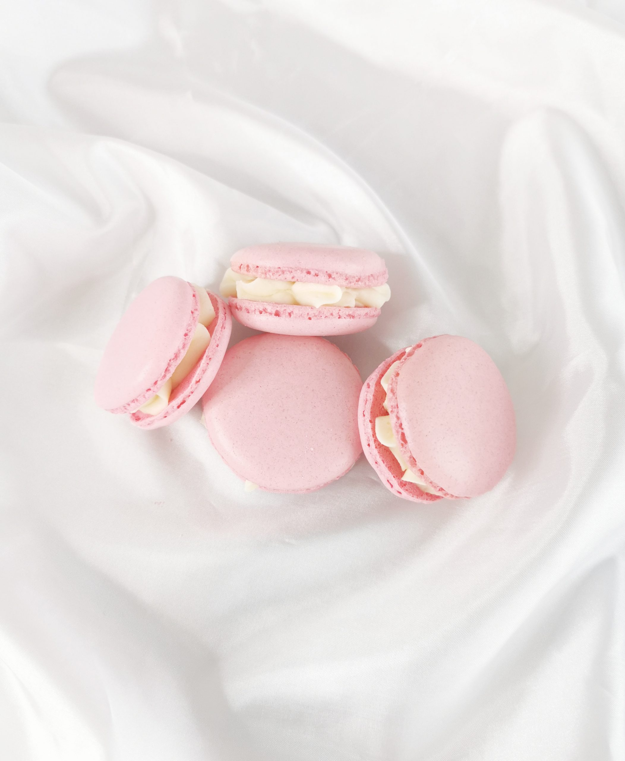 Macarons favours, weddings. west yorkshire